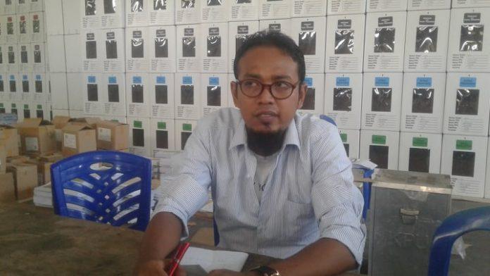 Bawaslu Sikka Larang Kampanye