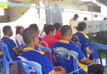 Mulai Berlangsung Rekapitulasi Suara di Tingkat Kecamatan