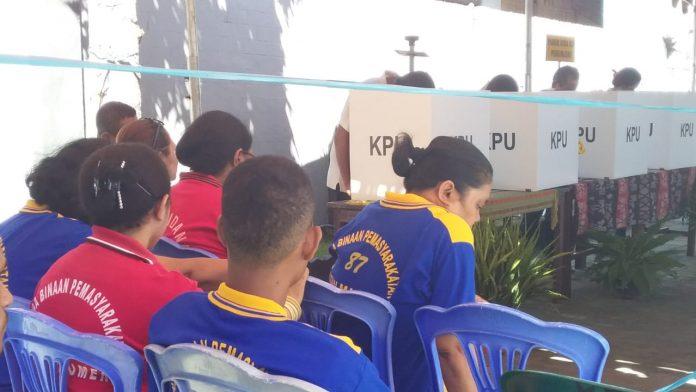 Diduga KPPS Tidak Paham, 5 TPS Laksanakan Pemilihan Ulang