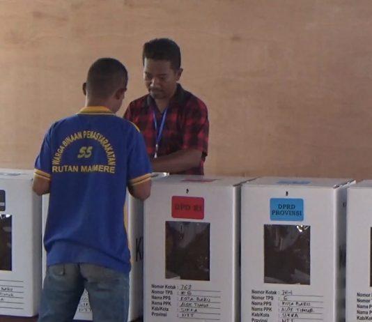 Bawaslu Sikka Rekomendasikan 5 TPS PSU dan 5 TPS Pemilihan Lanjutan