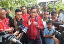 Beri Koruptor Dana Pensiun, Hasto Sindir Prabowo