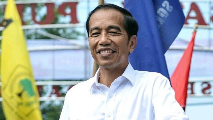 Aldo, Rambu dan Mario Satu Panggung dengan Jokowi di Kupang
