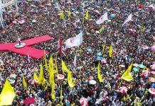 Jokowi Targetkan NTT Kontribusi 80 Persen Suara