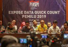 Dituding Bohong oleh Prabowo, Lembaga Survei Buka Suara