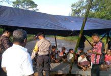 Mediasi Gagal, Akses Waduk Napung Gete Masih Tertutup