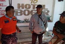 7 WTS Terduga AIDS Praktik Mesum di Hotel Bogor
