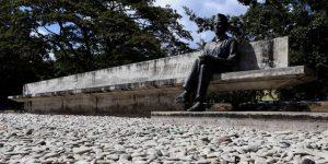 Ende, Pohon Sukun, dan Inspirasi Pancasila