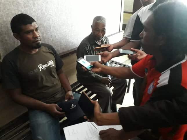 Pendamping Desa Seret anggota DPRD Sikka Eri ke Polisi