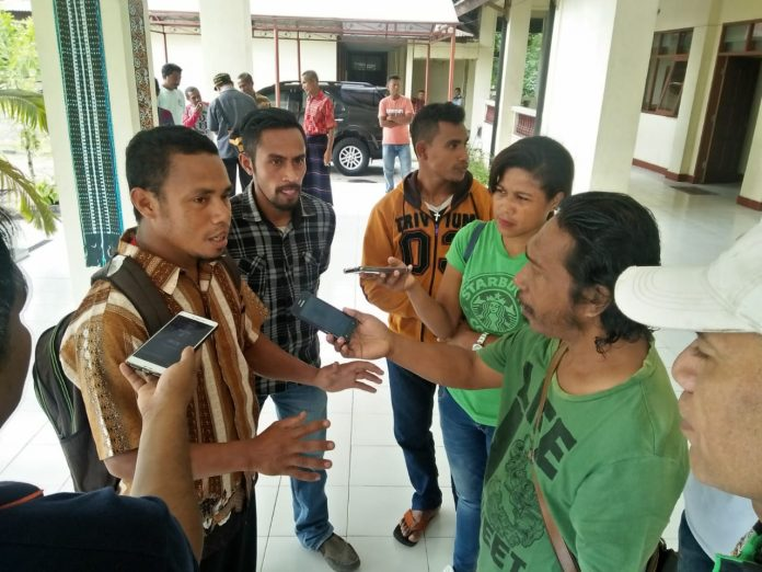 Pengadaan Kambing Berujung Gagal, Warga Bu Watuweti Teriak Korupsi