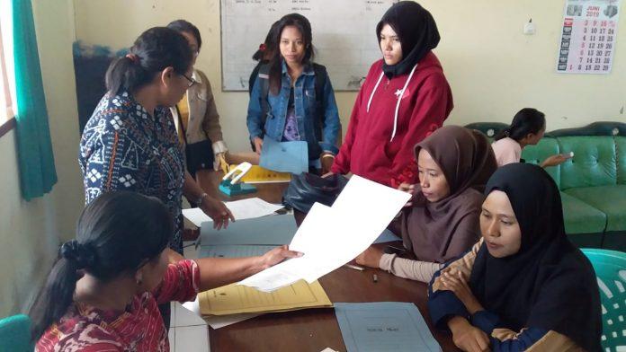 Kuota Janji Beasiswa Menjadi 575 Mahasiswa