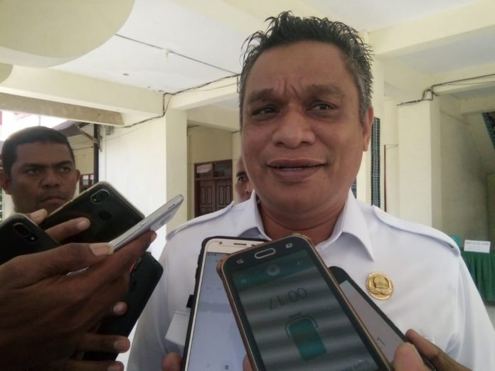 Inspektorat Akan Periksa PNS Calo Proyek