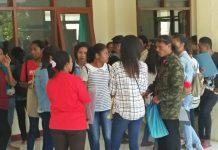 Anggaran Belum Tersedia, Janji Beasiswa Bakal Mubasir