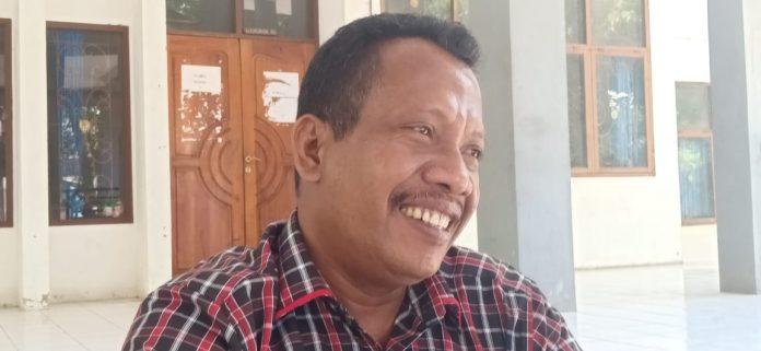 DPRD Tantang Bupati Sikka Tindak Tegas PNS Calo Proyek
