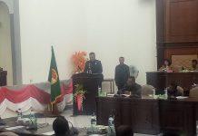 Pemerintah Proyeksikan PAD Sikka 2020 Sebesar Rp 121 Miliar Lebih