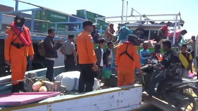 Otoritas Pelabuhan Gelar Sidak, Pemilik Kapal Ajak Berdebat
