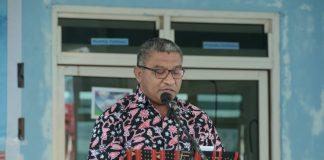 Sikka Raih WTP, Kasus Tunjangan DPRD Tidak Masuk LHP