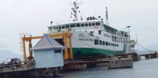Kapal Roro Terdampar 1 Minggu, Pengusaha Sikka Menjerit