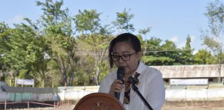 RSUD TC Hillers Maumere Termegah di Flores