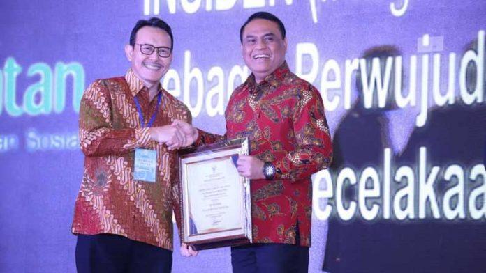 Insiden Sabet Penghargaan dari Kemenpan RB