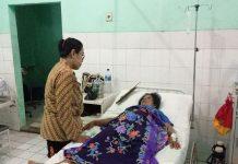Biaya Persalinan Gratis, Sofia Bersyukur Jadi Peserta JKN-KIS