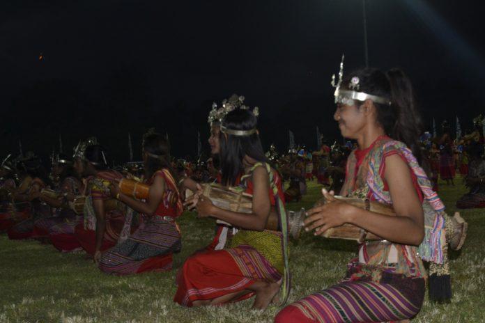Eltari 2019 dan Pesta Budaya Malaka