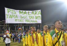 Manu Meo Tumbangkan Kabupaten Kupang