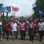 Kader PDIP Sikka Jauh Lebih Mampu dari Robby Idong