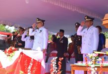Pidato Kemerdekaan, Bupati Sikka Puji-Puji DPRD