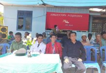 HUT Kemerdekaan di Kojagete, Marhaenisme dan Pancasila Membumi