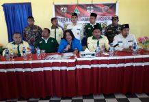 Kaum Muda di Sikka Sesalkan Rasisme Papua