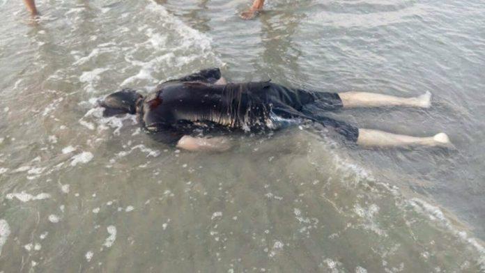 Nelayan Penderita Epilepsi Ditemukan Meninggal di Pinggir Pantai