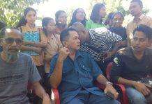 Kakak Adik Rebutan Warisan Keluarga, Kepala SMK Thomas Dianiaya