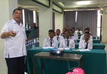 Terapkan Pendidikan Vokasi, SMKN 1 Maumere Gandeng PLN