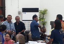 Argumentasi Saling Sindir, Tiga Anggota Dewan di Sikka Nyaris Bentrok