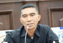 Soal Wakil Ketua Sementara, 4 Parpol Gagal Musyawarah