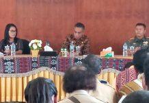 98 Bakal Calon Rebut 31 Jabatan Kepala Desa di Sikka