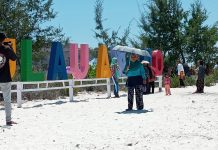 Pulau Anano, Destinasi Baru Pariwisata di Pemana