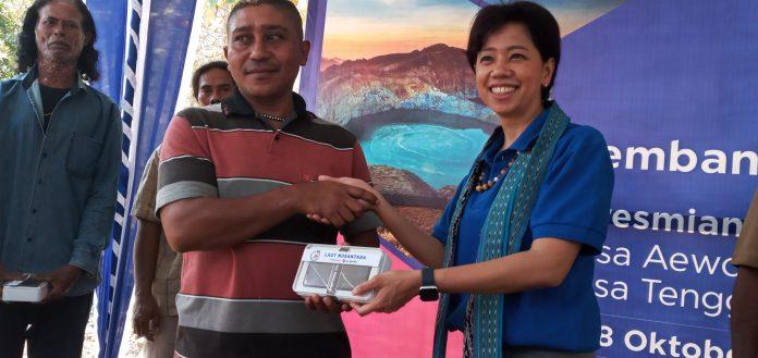 Aplikasi Laut Nusantara, Cara Terkini Menangkap Ikan