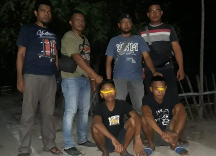 Waspada! Pelajar di Sikka Terlibat Begal