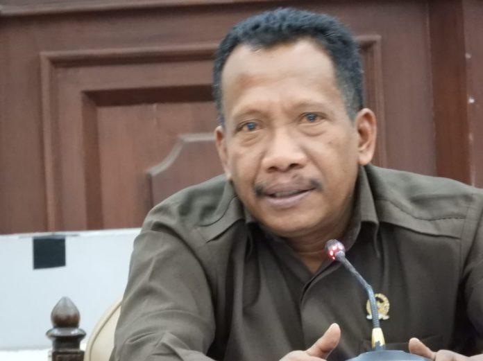 Koordinasi Buruk, Pimpinan DPRD Sikka Gagal Dilantik