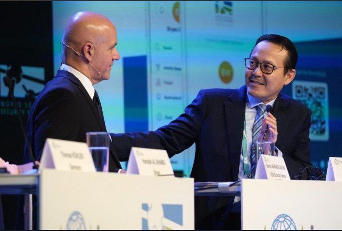 BPJS Kesehatan Kembali Bawa JKN-KIS ke Panggung Internasional
