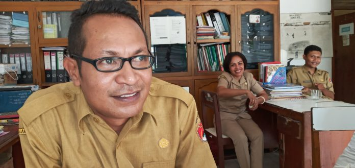 Alokasi CPNSD di Sikka Sebanyak 278 Orang