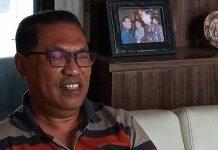 Romanus Woga Pimpin Nasdem Sikka, Ansar Rera: Itu Isu Lama