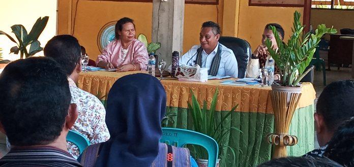 Tiga Masalah Pendidikan di Kabupaten Sikka