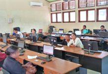 626 Pencari Kerja Simulasi Proses Rekrut CPNSD