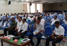 Wabup Sikka Ancam Camat dan Kades yang Tidak Hadiri Sosialisasi