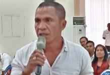 Kades Kolisia Tantang Buka SPBU di Magepanda