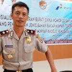 Polisi Lirik Pelanggaran Penyaluran Migas di Sikka