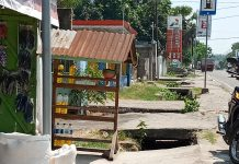 Jual BBM Eceran di Pinggir Jalan, Melanggar Aturan, Bisa Dipenjara 3 Tahun