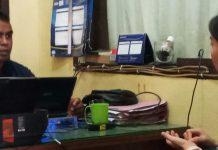 Karyawati PT Palapa Diduga Gelapkan 1.000 Sak Semen